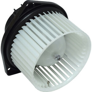 New HVAC Blower Motor for Grand Vitara