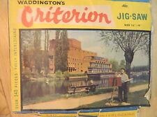 Waddingtons 250 - 499 Pieces Vintage Puzzles