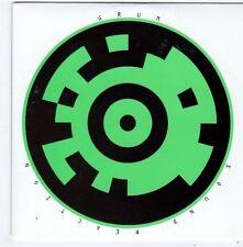 (FG363) Grum, Sound Reaction - 2009 DJ CD