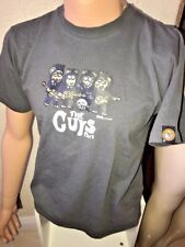 Cuy Arts Peru Circus Peru T shirt BAND PLAYING THE GUITARS  SIZE MED  RARE HTF