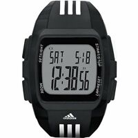Adidas Men's ADP6071 Duramo Sport stopwatch alarm lap memory countdown Watch