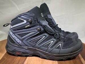 Salomon X Ultra 3 Mid GTX Men's Hiking Boots w/ Box - Size 8