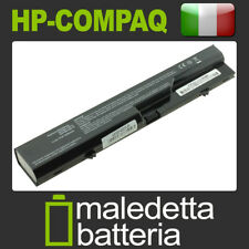 Batteria 10.8-11.1V 5200mAh EQUIVALENTE Hp-Compaq HSTNN-DB1A HSTNNIB1A