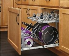 Stainless Steel Kitchen Pantry Organizer Racks | eBay