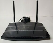 TP-Link N600 300 Mbps 4-Port 10/100 Wireless N Router (TL-WDR3500) Gigabit