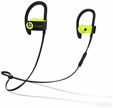 Beats by Dr. Dre Powerbeats3 Wireless Ear-hook Headphones - Shock Yellow