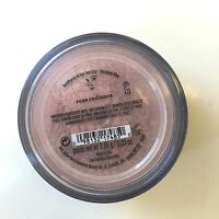 Bare-ESCENTUALS BAREMINERALS ROSE RADIANCE 0.85g/0.03 Oz XL All-Over Face Color