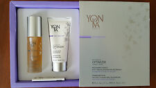YONKA Paris Advanced Optimizer DUO Serum 1.01oz+Creme / Cream 1.35oz NIB FRESH