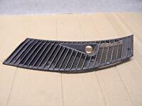 Griglia di Ventilazione Sinistra Nero Plastica Mercedes W123 S123 C123