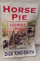 Horse Pie: Dick King-Smith: Children's Cassette & Book: Narr David Riley