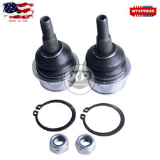 2 SET BestParts FRONT LOWER LEFT + RIGHT BALL JOINT FOR JEEP CHEROKEE 2014-2019