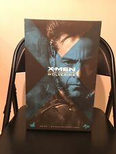 Hot Toys 1/6 Wolverine X-men Days Of Future Past mms 264