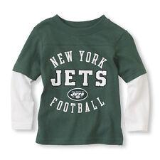 Baby NFL NY Jets Graphic Tee 6-9M