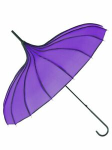 Pagoda Umbrella Waterproof/ Parasol