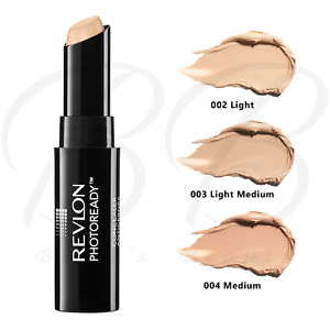 REVLON PhotoReady Medium Coverage Creamy Face Concealer SPF20 *CHOOSE SHADE* NEW