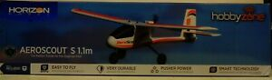 HobbyZone AeroScout S 1.1m RTF HBZ3800