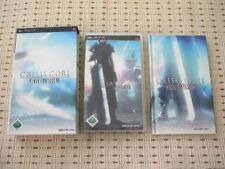Crisis Core Final Fantasy VII Collector´s Edition für Sony PSP *OVP*