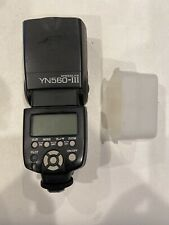 YONGNUO Speedlite YN-560-III Flash (For Nikon Canon Sony Cameras) Free Shipping