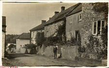 Stockland near Honiton & Axminster. Boy ( Scout Corporal ).