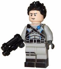 **NEW** LEGO Custom Printed - DICK GRAYSON - DC Universe Nightwing Minifigure