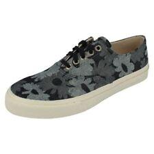 Zapatos informales de hombre en color principal azul Talla 38.5
