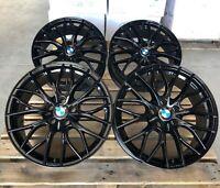 18 Zoll MM01 Felgen für BMW 1er F20 F21 2er F22 F23 M135i M140i M235i M240i M