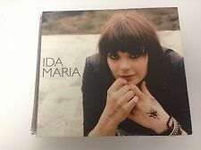 Ida Maria : Fortress Round My Heart CD (2008)