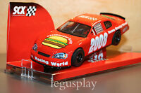 "Slot SCX Scalextric 63440 Chevrolet Monte Carlo ""Harry Wise"" - New"