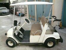 New listing Yamaha G2-E Electric Golf Cart
