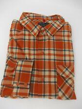 Magpul Men's Logger Flannel Woven Shirt XXL Long Sleeve Cotton 2XL New