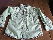 Tommy Hilfiger Langarm Jungen-T-Shirts, - Polos & -Hemden für die Freizeit