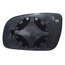 Seat Arosa  - Ibiza 1999-2001 Piastra specchietto termica con vetro piccolo dx