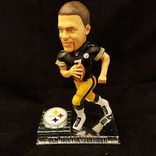 PITTSBURGH STEELERS BEN ROETHLISBERGER Forever Collectibles ROOKIE Bobble Head