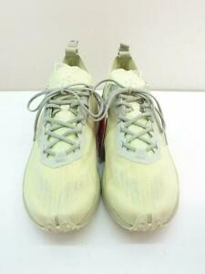 Auralee New Balance 26.5Cm Cream Nylon Cream Size 26.5cm Sneakers From Japan