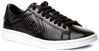 CONVERSE Pro Leather 76' Snake 555929C Sneakers Baskets Chaussures pour Femmes