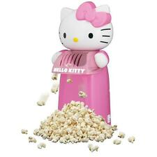 NEW HELLO KITTY Electric Air Popcorn Maker ~ CUTE!!! SANRIO