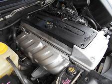 2010 Ford Falcon FG XR6 Engine S/N V7128 BK9429