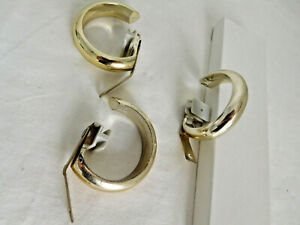 "CHOICE LOTS Decorative Drapery 1 3/8""Traverse rod RINGS SLIDES Kirsch Graber vtg"