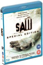 Saw - Edición Especial Blu-Ray Nuevo Blu-Ray (EBR2007)