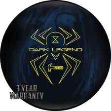 14lb Hammer DARK LEGEND SOLID Reactive Bowling Ball BLACK/BLUE