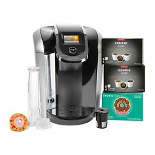 Keurig K425S Coffee Maker with 24 K-Cup Pods Reusable K-Cup 2.0 FAST FREE SHIP!