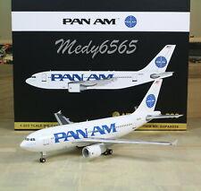 "Gemini Jets Pan Am ""Billboard"" Airbus A310-300 1/200"