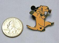 Disney'S Beaver Trading Pin B196 Sale!