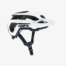 Ride 100% ALTEC Mountain Bike Helmet White S/M