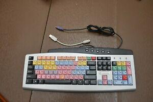 Digidesign Pro Tools keyboard