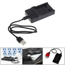 NP-BG1 USB Battery Charger For Sony CyberShot DSC-HX30V DSC-HX10V DSC-HX20V New
