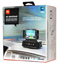 JBL Smartbase Mount Wireless Smartbase Wireless Phone Charger and ADAS System