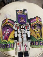 power rangers lot action figures