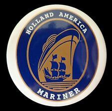 HOLLAND AMERICA MARINER CRUISE SHIP PIN BADGE - as NEW