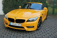 Spoilerschwert BMW E89 Z4 Frontspoiler Spoiler Lippe M-Technik NEU